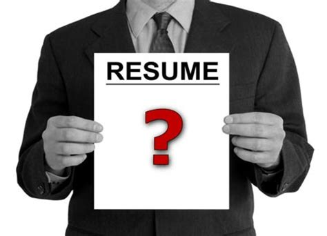 Denver resume writing service